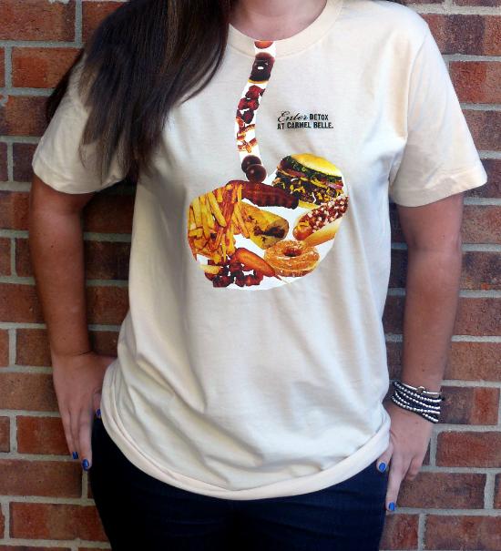 Carmel Belle T-Shirt