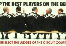 Judges of the Oakland County Circuit Court