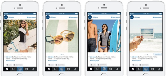 6 ways retailers can be successful on Instagram  - Brogan & Partners