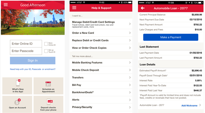 9 financial mobile apps consumers love  - Brogan & Partners