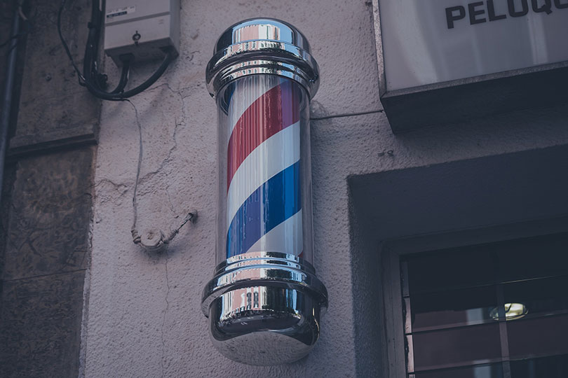 Shave and a hypertension check? How barbers can help lower blood pressure.