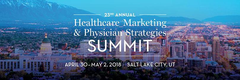 Key takeaways from the Marketing & Physician Strategies Summit