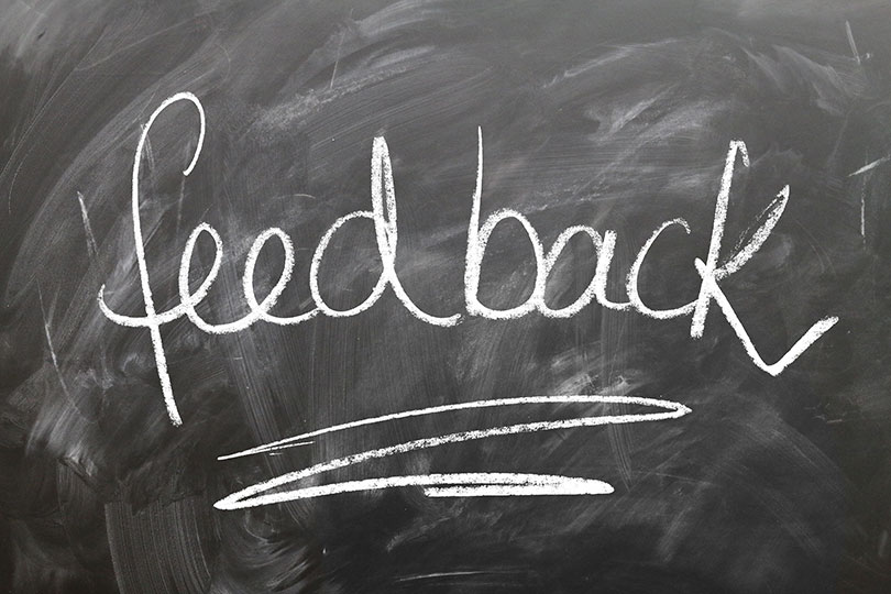 How to get great online reviews: 5 quick tips.