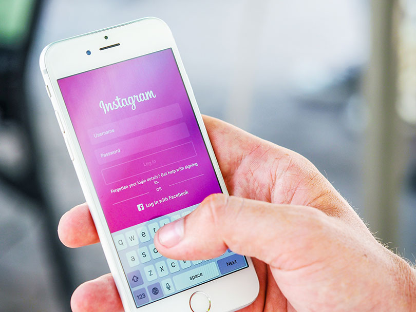 Platform updates made to Instagram in 2018