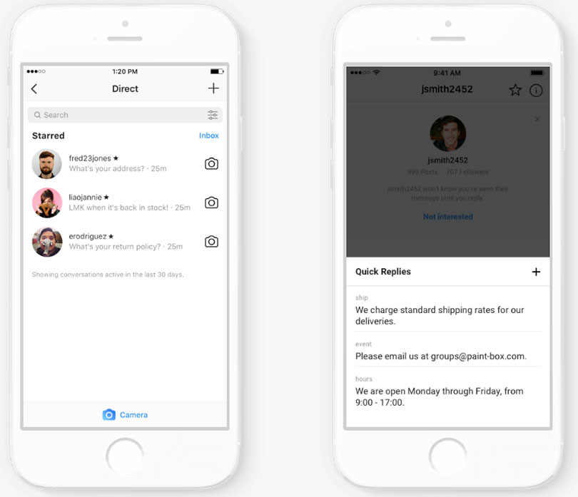 Simplify your inbox.