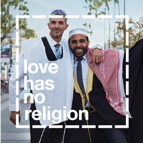 Love Has No Religion