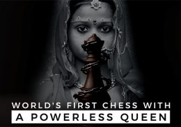 Powerless Queen