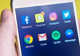 5 social media updates and enhancements